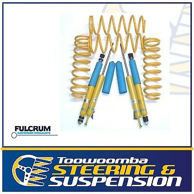 AU1481.94 • Buy JEEP GRAND CHEROKEE ZG ZJ 96-99 2inch-50MM BILSTEIN SUSPENSION LIFT KIT