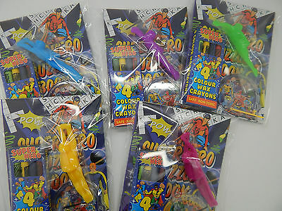 £1.99 • Buy Children's Super Hero Pre Filled Party Bags Birthday Wedding Favours Treats Toys