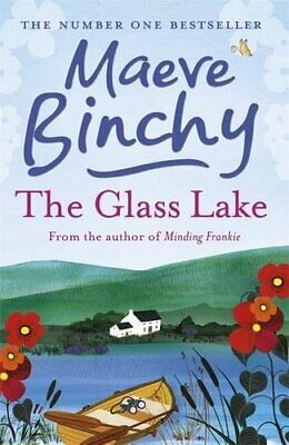£4.99 • Buy The Glass Lake By Binchy, Maeve Paperback Book The Cheap Fast Free Post