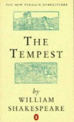 £3.29 • Buy The Tempest (New Penguin Shakespeare S.) By Shakespeare, William Paperback Book