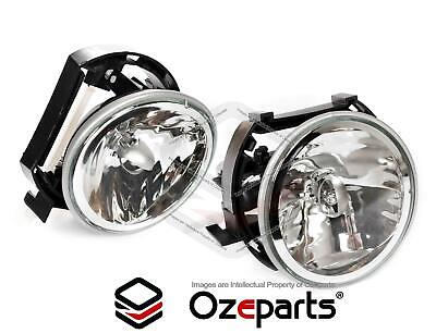 AU89.76 • Buy Ford Territory SX SY 2004~2009 Pair LH Left + RH Right Fog Light Spot Driving La