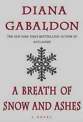 AU73.49 • Buy A Breath Of Snow And Ashes By Diana Gabaldon (English) Hardcover Book Free Shipp