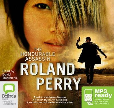 AU40.96 • Buy The Honourable Assassin By Roland Perry (English) Free Shipping!