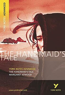 The Handmaid's Tale: York Notes Advanced By Howells, Prof Coral Ann Paperback • 3.59£