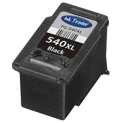 MX475 Ink Cartridge (PG-540XL) High Capacity Black For Canon PIXMA Printer • 15.50£