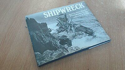 £5.99 • Buy Shipwreck: Photographs By The Gibsons Of Scilly By Fowles, John Hardback Book