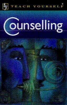Teach Yourself Counselling (Tye) By Milne, Aileen Paperback Book The Cheap Fast • 8.49£