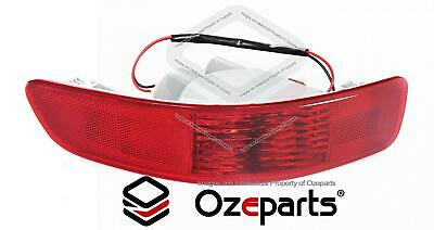 AU42.77 • Buy LH Left Rear Bumper Bar Light Reflector For Mitsubishi Outlander ZG ZH 06~12