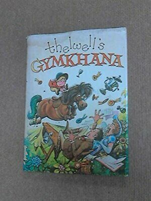 £11.99 • Buy Thelwell's Gymkhana By Thelwell, Norman Book The Cheap Fast Free Post