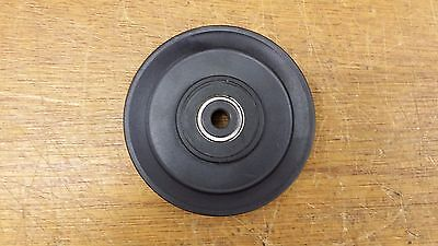$ CDN12.61 • Buy Bowflex Ultimate 2 Single 4  Inch Pulley - Works For Many Pulleys On Ultimate 2