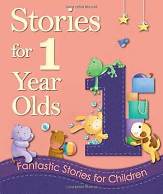 £3.59 • Buy Storybooks - Stories For 1 Year Olds - Baby (Igloo ... By Igloo Books Board Book