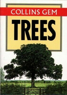 £3.59 • Buy Trees (Collins Gem) (Gem Nature Guides) By Fitter, Alastair Paperback Book The