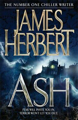 £3.59 • Buy Ash By James Herbert Book The Cheap Fast Free Post