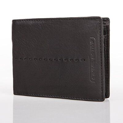 CAMEL ACTIVE   / Wallet / Purse /  Leather / Brand New • 33.62£