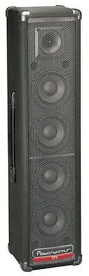 $379.99 • Buy PowerWerks 150 Watt Self-Contained Personal PA System W/ Digital Effects,PW150TF