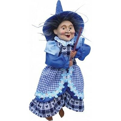 Poppy In Blue ~ From The Witches Of Pendle ~ A Granny Witch!!! • 24.99£