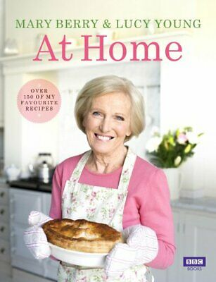 £3.59 • Buy Mary Berry At Home By Berry, Mary Book The Cheap Fast Free Post