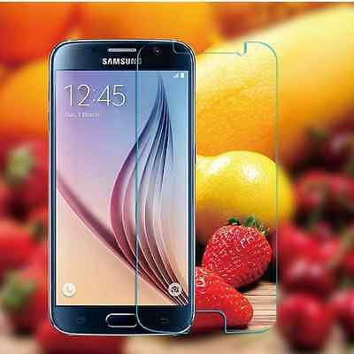$ CDN1.95 • Buy HD Tempered Glass Screen Protector Protective Guard Film For Samsung Galaxy S7 Z