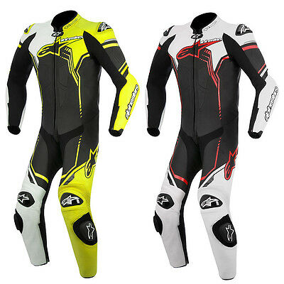 $881.94 • Buy Alpinestars GP Plus Leather Motorcycle Motorbike One Piece 1 PC Sports Race Suit