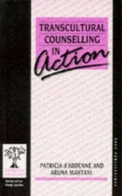 £4.49 • Buy Transcultural Counselling In Action (Counselling In Action Ser... Paperback Book