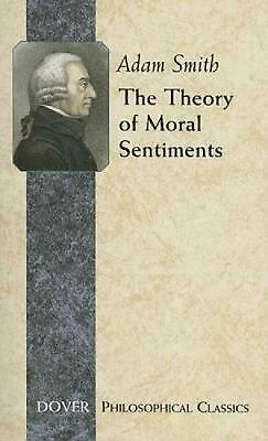 AU31.60 • Buy The Theory Of Moral Sentiments By Adam Smith (English) Paperback Book Free Shipp