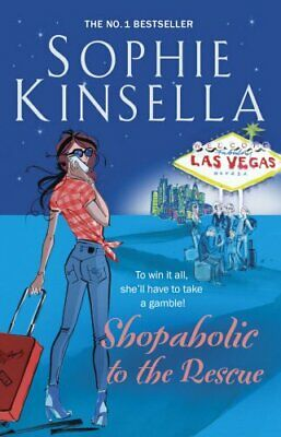 Shopaholic To The Rescue: (Shopaholic Book 8) By Kinsella, Sophie Book The Cheap • 3.99£