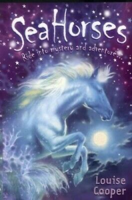 £3.99 • Buy Sea Horses By Cooper, Louise Paperback Book The Cheap Fast Free Post