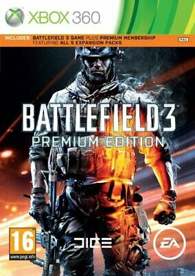£9.02 • Buy Battlefield 3 Premium Edition (Xbox 360) - Game  YOVG The Cheap Fast Free Post