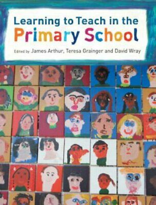 £3.99 • Buy Learning To Teach In The Primary School (Learning To Teach In The P... Paperback