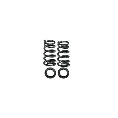$136.83 • Buy Belltech 4202 Front Coil Spring Set For 94-04 Chevy S10/GMC S15 With 1 Inch Drop