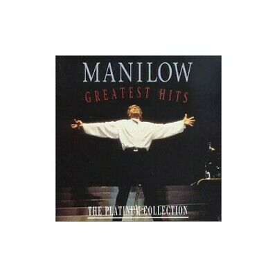 £2.63 • Buy Barry Manilow - Manilow: Greatest Hits, The Platinum ... - Barry Manilow CD 1WVG