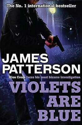 AU25.37 • Buy Violets Are Blue By James Patterson (English) Paperback Book Free Shipping!