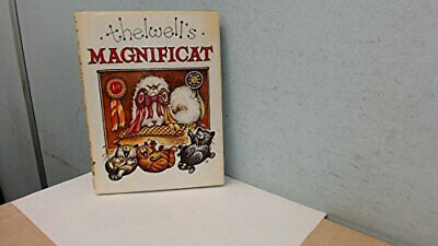 £6.49 • Buy Thelwell's Magnificat By Thelwell Hardback Book The Cheap Fast Free Post