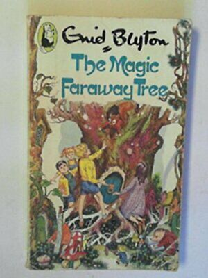 £5.49 • Buy Magic Faraway Tree By Blyton, Enid Paperback Book The Cheap Fast Free Post