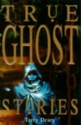 £3.99 • Buy True Ghost Stories (True Stories) By Deary, Terry Paperback Book The Cheap Fast