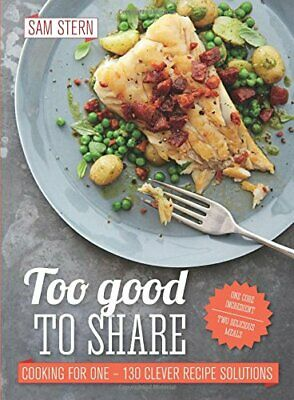 £5.99 • Buy Too Good To Share By Sam Stern Book The Cheap Fast Free Post