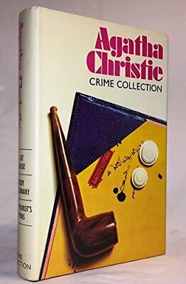 £24.99 • Buy Agatha Christie Crime Collection Peril At End House The Bo... By Agatha Christie