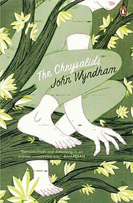 The Chrysalids By John Wyndham Paperback Book The Cheap Fast Free Post • 4.50£