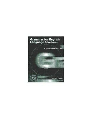 £5.99 • Buy Grammar For English Language Teachers: With Exer... By Parrott, Martin Paperback