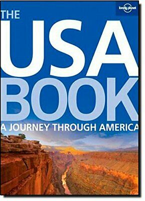 £8.49 • Buy The USA Book (Lonely Planet General Pictoria) By Lonely Planet Hardback Book The