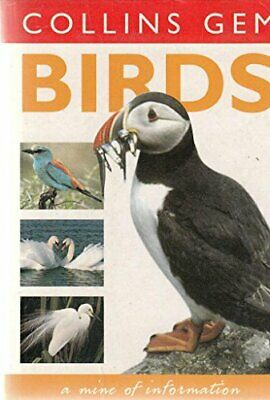 £3.49 • Buy Bird Guide (Collins Field Guide) By Gooders, John Paperback Book The Cheap Fast