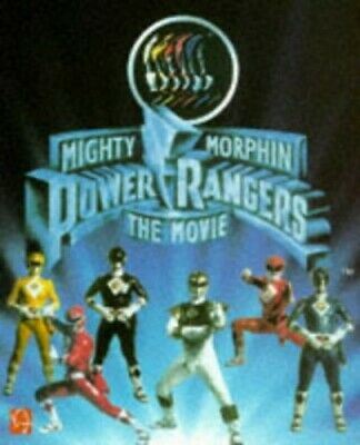 £6.49 • Buy Mighty Morphin Power Rangers: Movie Book By Gardner, Charles Paperback Book The