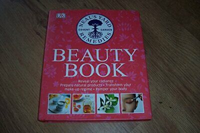 £11.99 • Buy Neal's Yard Covent Garden Remedies Beauty Book By Anon Book The Cheap Fast Free