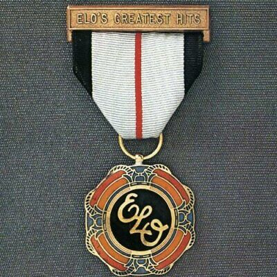 £2.89 • Buy Electric Light Orchestra - ELO's Greatest ... - Electric Light Orchestra CD JZVG