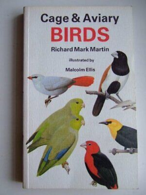 £6.09 • Buy Cage And Aviary Birds (Collins Handguides) By Ellis, Malcolm Hardback Book The