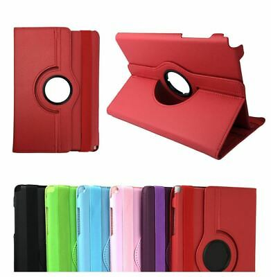 AU9.75 • Buy Rotation Leather Flip Stand Case Cover For Samsung Galaxy Tab S2 8.0 9.7 Tablet