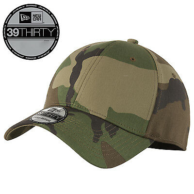 18300878 camo fitted hats