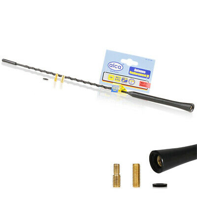 £6.99 • Buy Fits Nissan Note Car Aerial Antenna Radio Fm/Am Roof Mast M 41Cm Bee Sting