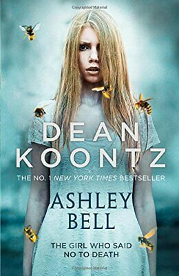 £3.99 • Buy Ashley Bell By Koontz, Dean Book The Cheap Fast Free Post