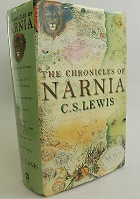 £17.99 • Buy The Chronicles Of Narnia. By Lewis, C. S. Book The Cheap Fast Free Post
